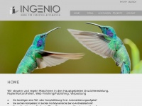 ingenio.ch