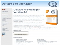 quivive-file-manager.de