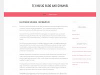 tejmusic.com