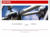 rockwool.be