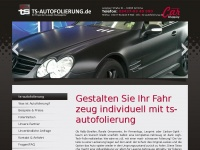 autofolierung folie statt lack car wrapping auto. Black Bedroom Furniture Sets. Home Design Ideas
