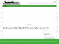 Ebf-schwarzenbek.de - Startseite - Eisenbahnfreunde Schwarzenbek e.V.