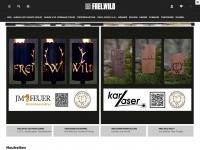 Frei-wild-shop.de - Frei.Wild OnlineShop