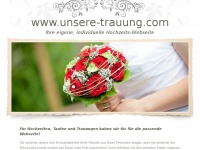 unsere-trauung.com