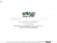 Europa Suchmaschine Die-Suche einfach clever suchen mit Webkatalog! Reisen g�nstig