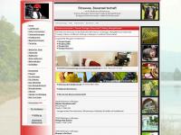 Straussi.net - Strausse Besenwirtschaft Verzeichnis - Südlicher Schwarzwald