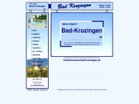 Bad Krozingen. Verzeichnis für Zimmer Hotel Ferienwohnungen. Vita Classica Therme Thermalbad im Breisgau Schwarzwald