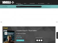 MMOGA.net - Game Keys kaufen zum günstigen Preis