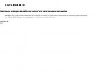 unblogged   infobase & webkatalog