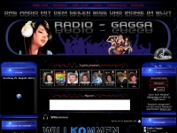 Radio@Gagga - News
