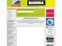 KOBRA, das Lieferantenverzeichnis für öffentliche Einrichtungen, Betriebe und Verwaltungen - Startseite