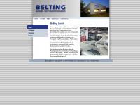 belting-gmbh.com