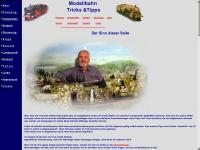 Modellbahn Tipps & Tricks