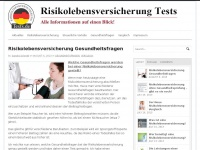risikolebensversicherungtests.de