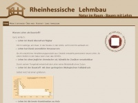 rheinhessische-lehmbau.de