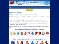 gruesse.de