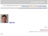 nicolasrihs.net Thumbnail