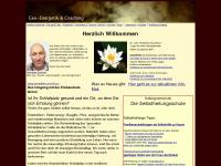 Geo-Energetik & Coaching - Infoportal