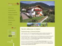 Ferienwohnungen Baumann-Sog in Schenna bei Meran, Appartement, Bauernhof, Südtirol, Italien