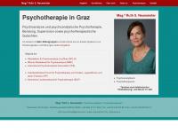 Mag. Ruth S. Neumeister - Psychoanalyse und Psychotherapie in Graz
