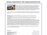 umzug-meerbusch.de
