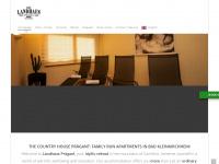 Landhaus Prägant - Appartment - Ferienwohung -  Landhaus Prägant - Appartment - Ferienwohnung - Bad Kleinkirchheim - Nockberge - Kärnten