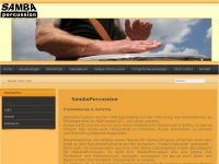 samba-percussion.net