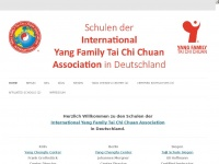 yangfamilytaichi.net
