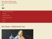 afrikanischer Tanz - african Dance - Trommeln - afro dance - Wien - afrotanz Österreich