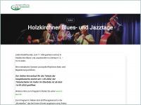 Blues und Jazz in Holzkirchen Oberbayern 14. - 19. Oktober 2014, Mom Bee, Rafaelito, Funny Valentines