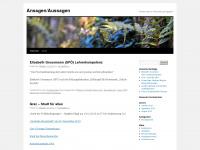 ansagen.wordpress.com