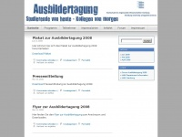 ausbildertagung.wordpress.com