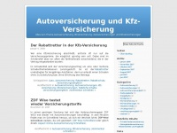 autoversicherung2a.wordpress.com