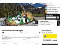 Höhere Fachschule Bürgenstock - Berufsbildung des Schreinermeisterverbandes