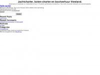 yachtcharter-friesland.com