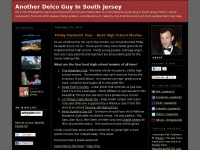 Cavalier92.com - Another Delco Guy In South Jersey