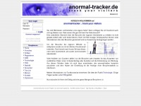 anormal-tracker.de