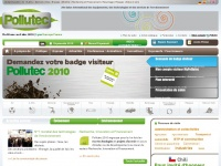 pollutec.com