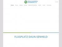 Flugplatz-daun.de - Flugplatz Daun -- Segelflugverein Vulkaneifel