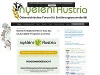 Ernährungssouveränität in Österreich | Nyéléni Austria