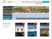 Be Live Hotels  | Luabay Hotels | Official Website  | Belivehotels.com