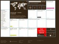 Geschenkboxen & Geschenkabos für Reisebegeisterte online kaufen  - cosmopol Shop