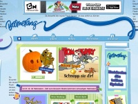 Boomerang | Cartoons, Shows, Spiele & Videos für Kinder