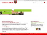 Willkommen im Auetal » Gemeinde Auetal