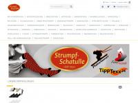 strumpf-schatulle-shop.de