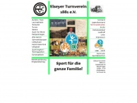 elseyer-turnverein.de