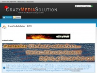 crazymediasolution.de