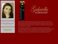astrologin-gabriella.com