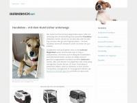 Hundebox * Transportboxen für Hunde * Hundebox-Ratgeber