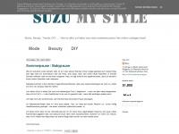 suzu-mystyle.blogspot.com